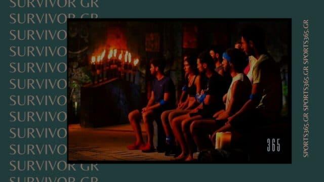Survivor 4 Spoiler (22/03): Ποιος κερδίζει την ατομική ασυλία; Υποψήφιος προς αποχώρηση!