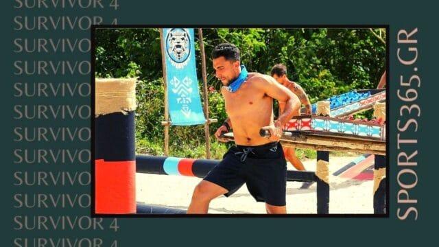 Survivor 4 Spoiler (22/03): Σοβαρός ο τραυματισμός του Κατσούλη! Πόσο θα μείνει εκτός;