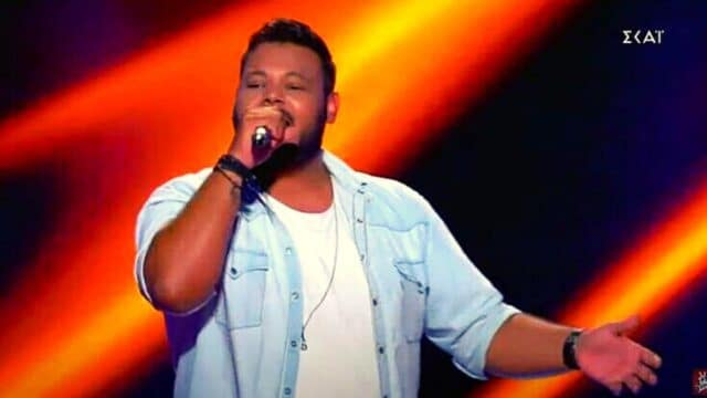"""""""The Voice of Greece"""" Spoiller 20/04: Αποκαλυπτική συνέντευξη του Δ. Χανιώτη!"""