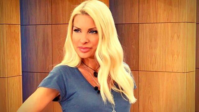 Mega Tv και Ελένη Μενεγάκη: Όλες οι λεπτομέρειες της πολύ σπουδαίας συμφωνίας!