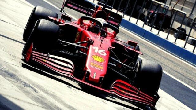 Formula 1: Νέο ταχύτερο κινητήρα για το 2022 ετοιμάζει η Ferrari!