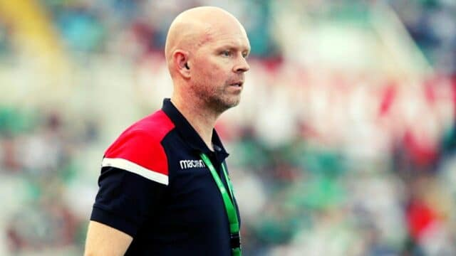 Προπονητής έκπληξη για τον πάγκο της ΑΕΚ – Ακόμα ένα στοίχημα;
