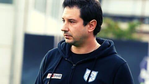 «Φλερτάρει» με κορυφαία Ελληνική ομάδα ο Γιαννίκης, όλο το παρασκήνιο!