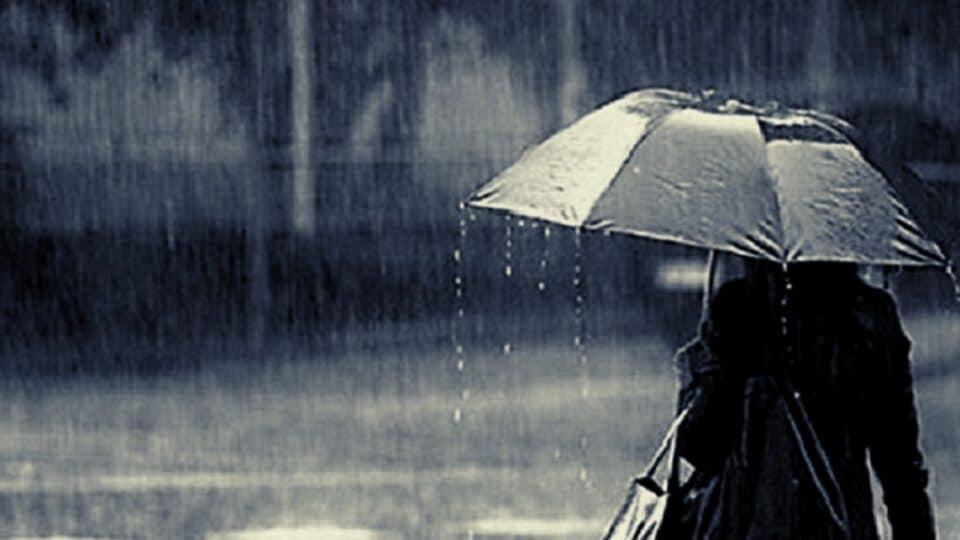Καιρός (08/06): Έντονη αστάθεια – Από όλα έχει ο μπαξές – Ζέστη, βροχές, υγρασία και χαλάζι!