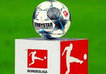 Bundesliga: TOP-5 Τα πέντε καλύτερα γκολ της αγωνιστικής! (Vid)