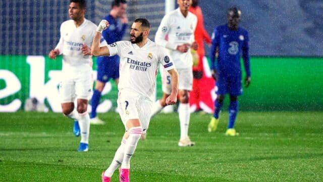 Η Ρεάλ Μαδρίτης ψάχνει ισχυρό «σύμμαχο»!