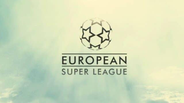 Ευρωπαϊκή Σούπερ Λιγκ: Η ταφόπλακα του ποδοσφαίρου!