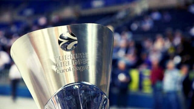 Euroleague: Δίχως φιλάθλους θα διεξαχθεί το Final Four!