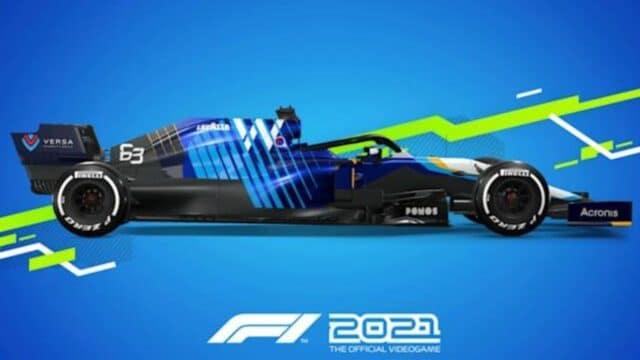 F1 2021: Έρχεται στις 16 Ιουλίου η νέα… παιχνιδάρα! (vid)