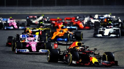 Formula 1: Όσα πρέπει να γνωρίζετε για το «Sprint Race»!