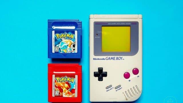 Game Boy: Μεγάλωσε γενιές και… έγινε 32 ετών! (vid)