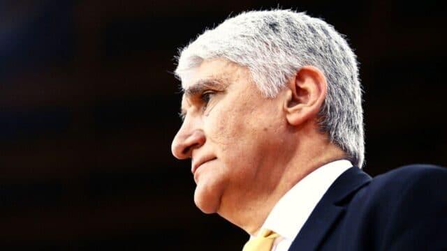 Στο Hall Of Fame της FIBA ο «δράκος» Παναγιώτης Γιαννάκης!