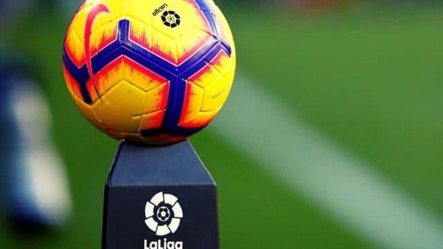 """""""Φρένο"""" και από την La Liga στους διεθνής για τα προκριματικά του Μουντιάλ!"""