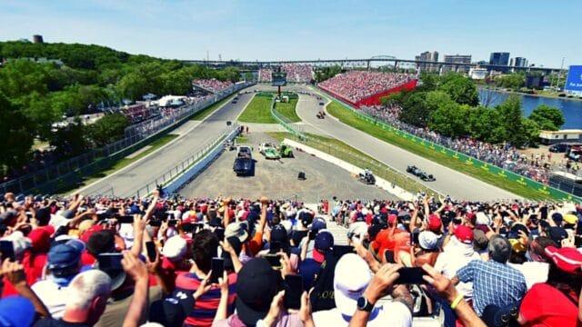 Formula 1: Ακυρώθηκε για δεύτερη σερί χρονιά το Καναδικό Grand Prix!