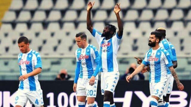 Τορίνο – Νάπολι 0-2: Έτοιμη για τα… αστέρια! (vid)