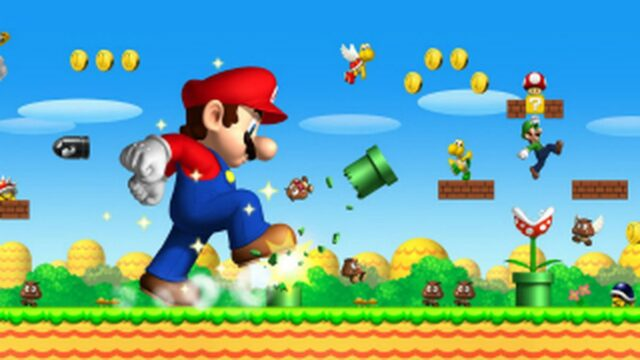 Super Mario από το… 1986, πουλήθηκε για 660.000 δολάρια!