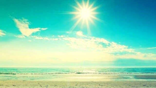 Καιρός (18/06): Τριήμερο Αγίου Πνεύματος με καλοκαιράκι! Περιμένουμε άνοδο της θερμοκρασίας! (Vids)