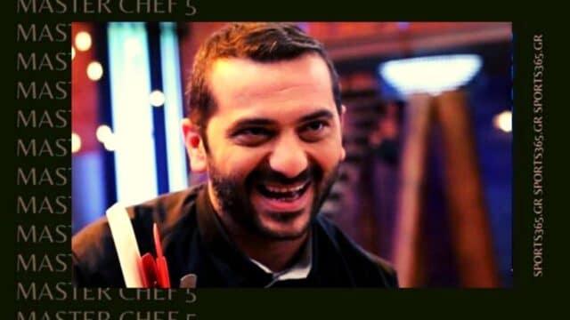 MasterChef 5 Spoiler (14/05): Ο Λεωνίδας Κουτσόπουλος άνοιξε το  νέο του εστιατόριο! (Vid)
