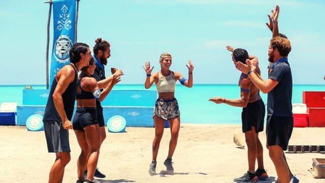 Survivor 4 Spoiler (23/04): Αυτή η ομάδα κερδίζει τουλάχιστον μια ασυλία!