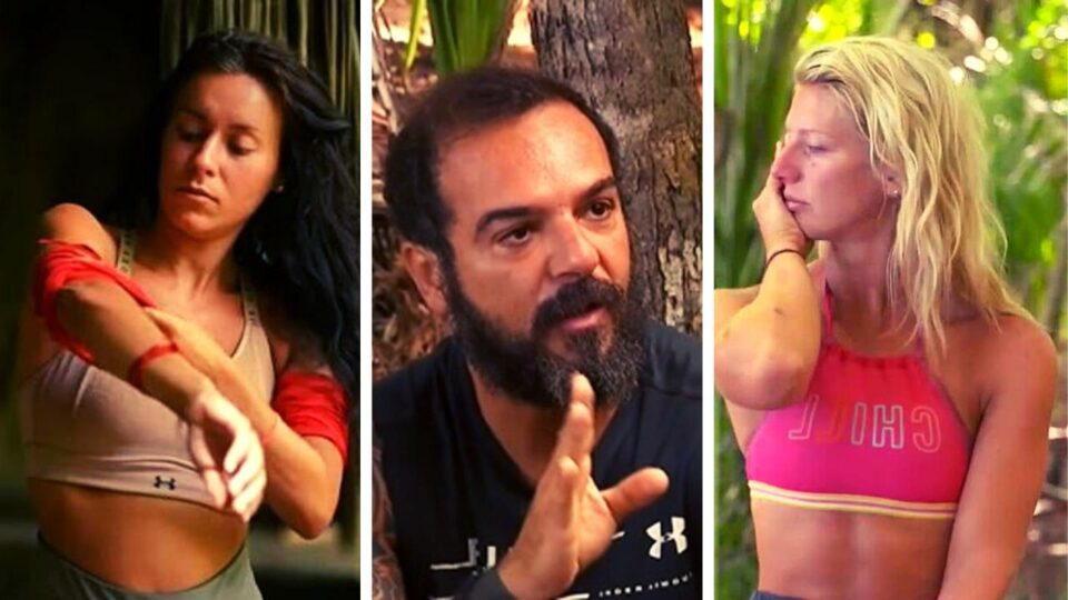 Survivor 4 Διαρροή (01/04): Λίγα ψηφουλάκια έδιωξαν την Μαριάνθη! Τα αποτελέσματα της ψηφοφορίας!