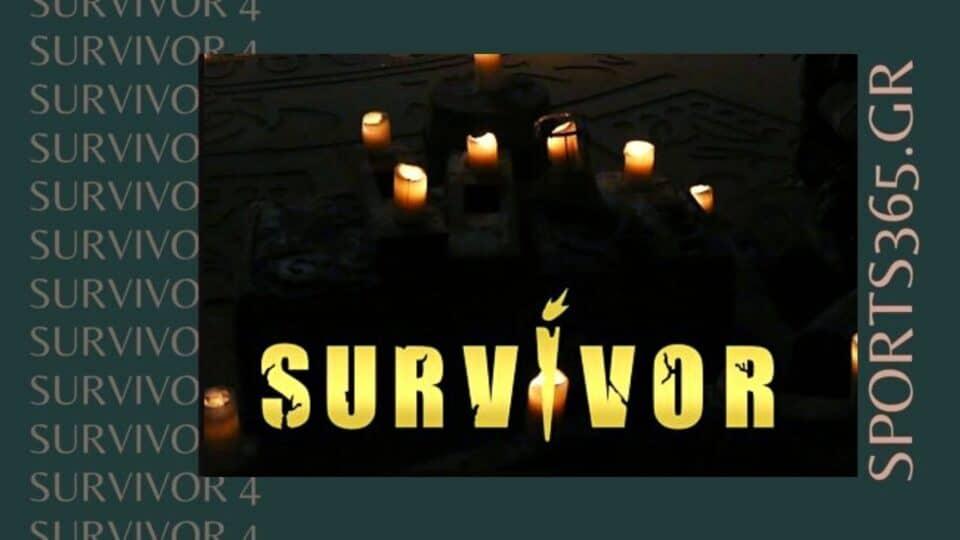 Survivor (08/07): «Βόμβα» – Έρχεται και θα κάνει θραύση το All Stars (Νέοι και παλιοί μαζί)! (vid)