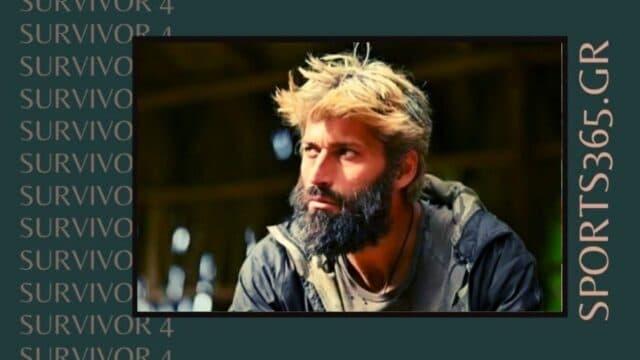 Survivor 4 Spoiler (14/05): Ο Άλεξ Παππάς αποκαλυπτικός και σοκάρει στον Νίκο Μουτσινά! (Vid)