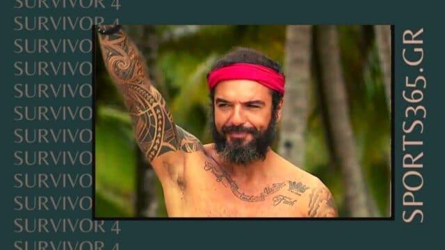 Survivor 4 Spoiler (25/04): Ο Ντάφυ έγραψε ιστορία – Έσπασε το ρεκόρ του Ντάνου! (Vid)