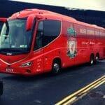 Αντιπερισπασμός από την Λίβερπουλ, πήγε με άλλο πούλμαν στο «Old Trafford»…