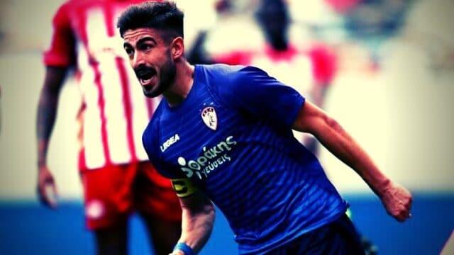 Ολυμπιακός: Συμφωνία με ΑΕΛ για Πινακά – Άμεσα υπογράφει ο παίκτης!
