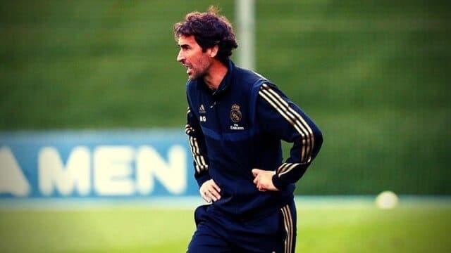 Ρεάλ Μαδρίτης: Ραούλ και Λεβ οι πρώτοι υποψήφιοι για τον πάγκο!