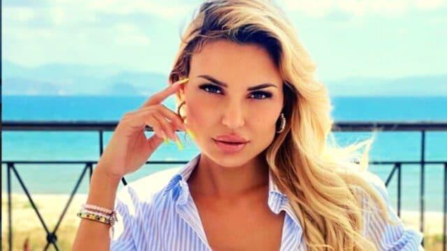 Φάρμα spoiler: Η Αλεξάνδρα Παναγιώταρου βάζει τέλος στις φήμες για πιτσικουλιές με SNIK!