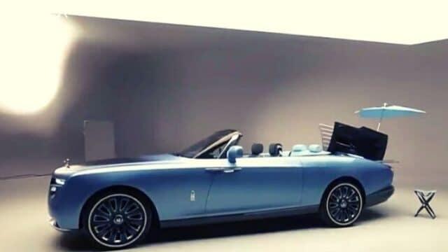 Αυτό είναι το πιο ακριβό αυτοκίνητο του κόσμου! – Ούτε σε 7 ζωές! (Vid)