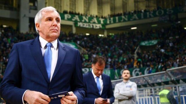 """""""Ψήνεται"""" επιστροφή Ομπράντοβιτς στον ΠΑΟ;"""