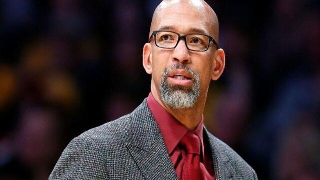 Προπονητής της σεζόν στο ΝΒΑ ο Μόντι Ουίλιαμς!