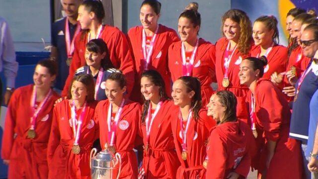 Κυπελλούχος Ελλάδας με τρομερή ανατροπή ο Ολυμπιακός! (vids)