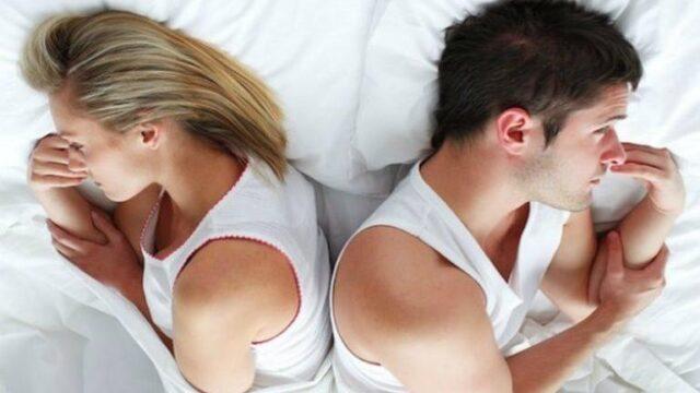 Έρευνα: Συνήθειες που εκνευρίζουν μέσα σε ένα ζευγάρι!
