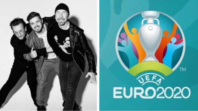 "UEFA EURO 2020: Το τραγούδι της διοργάνωσης – ""We Are The People"" (vid)"