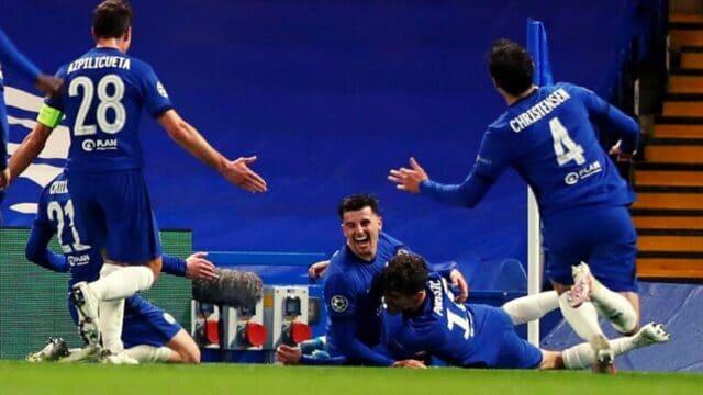 Τσέλσι – Ρεάλ Μαδρίτης 2-0: Ανώτεροι οι μπλε με φόντο… αγγλικό εμφύλιο στον τελικό! (vid)