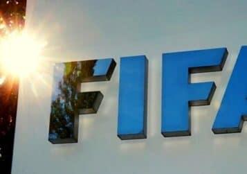 FIFA: ΣΟΚ! Απλήρωτοι οι Έλληνες ποδοσφαιριστές και έστειλε βοήθεια!