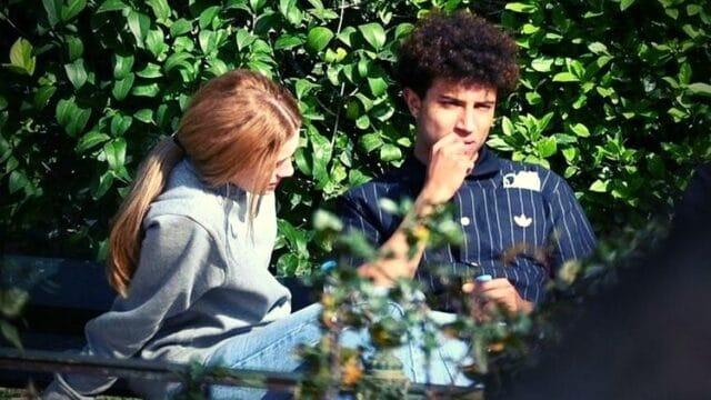 GNTM 3 Spoiler (03/05): Αχώριστοι Ηρακλής – Μαριλένα! Είναι τελικά ζευγάρι;