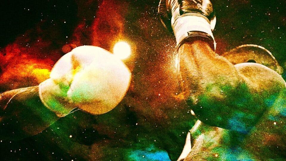 Galactic Combat – Ριάλιτι με παίκτες στο διάστημα…έρχεται…..