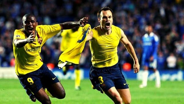 Champions League: Οι 10 αξέχαστες ρεβάνς που έδωσαν εισιτήριο στον τελικό!