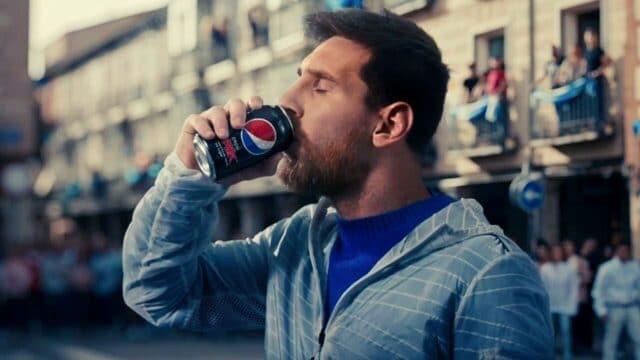Το νέο διαφημιστικό του Λιονέλ Μέσι μας… έκαψε! (vid)