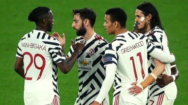 Europa League: Στον τελικό Γιουνάιτεντ, Βιγιαρεάλ – Δείτε τα highlights! (vid)