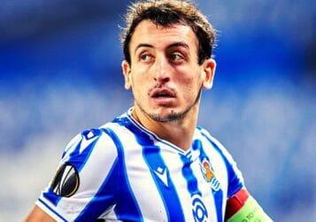 Μίκελ Ογιαρθάμπαλ: Ένας λαμπρός ποδοσφαιριστής με… πτυχίο!