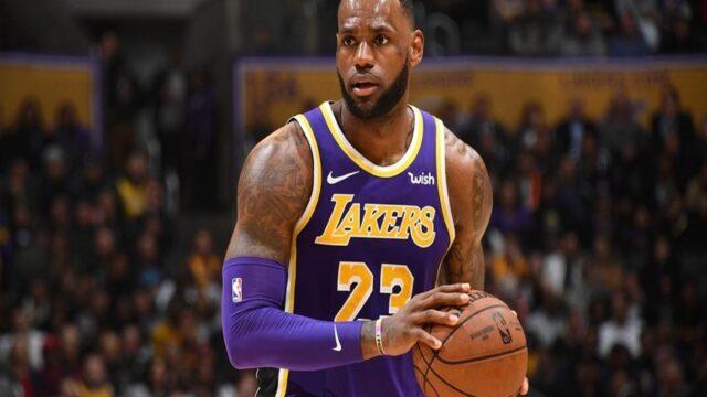 Μπάρκλεϊ: «Το NBA δεν έχει τα αρχ@@@ να τιμωρήσει τον Λεμπρόν»