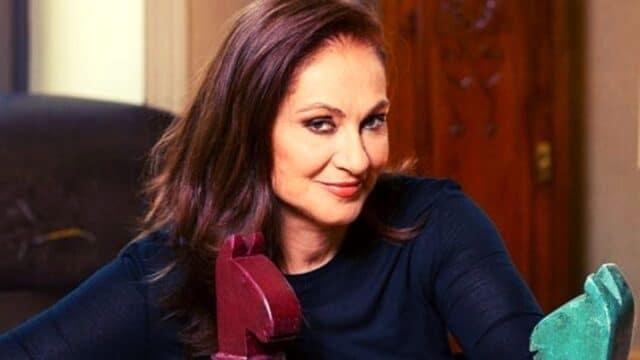 """Αγγελική Mega Spoiler (09/05): Η Φιλάρετη Κομνηνού είπε τα πάντα για την """"Αγγελική"""""""