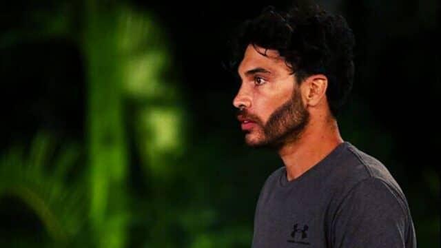 Survivor 4 Spoiler- Ασημακόπουλος: «Πάλεψα» με ποντίκια για να τους πάρω το φαγητό!