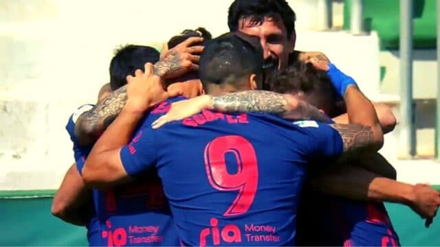 Έλτσε – Ατλέτικο Μαδρίτης: Έκανε το 0-1 ο Γιορέντε! (Vid)