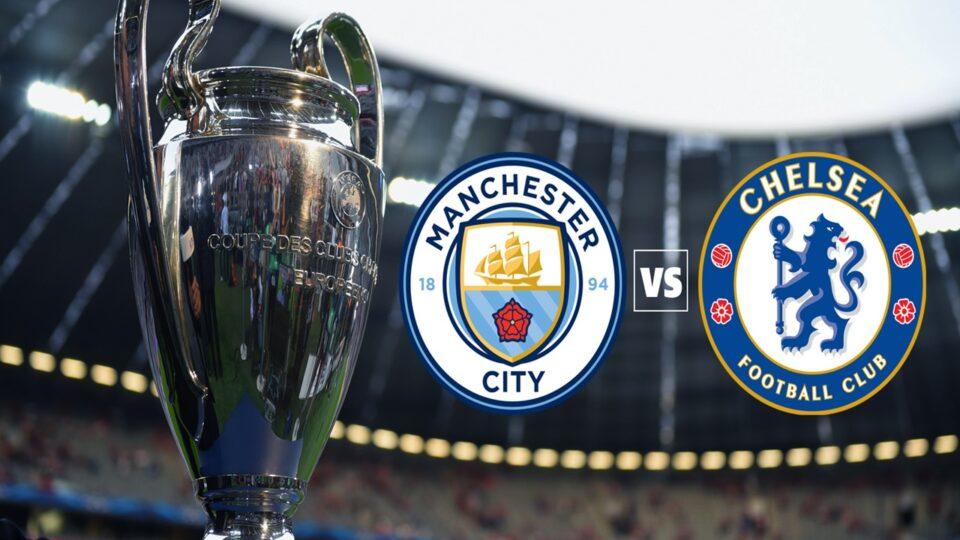 Οι αγγλικοί «εμφύλιοι» των τελικών Champions League! (vids)